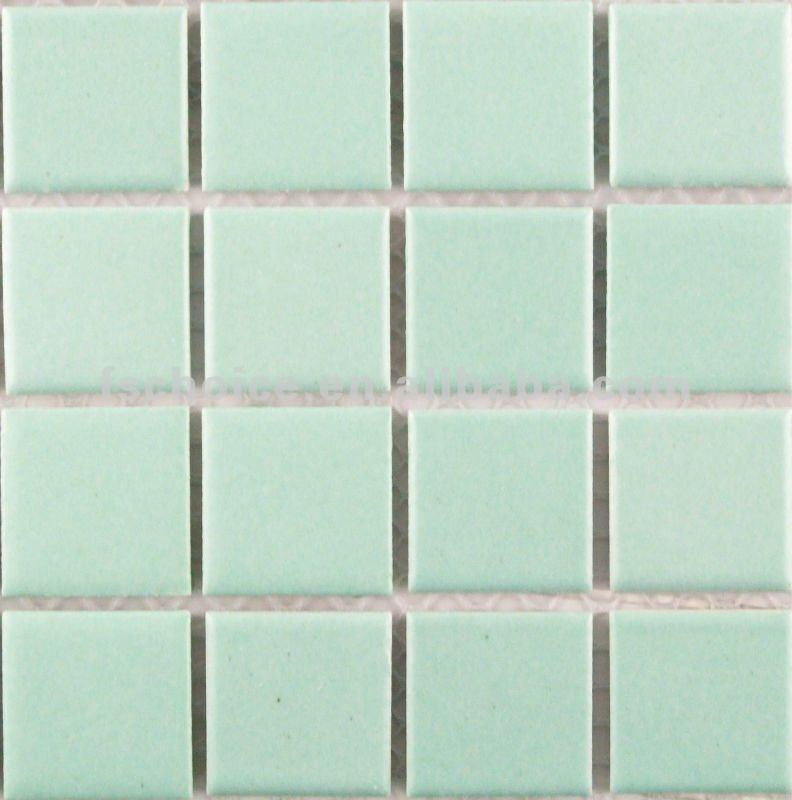 Piso Para Baño Verde:Rojo de baldosas de cerámica para la pared y el piso/azulejos del