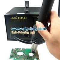 Промышленная машина 220V Gordak 850 Gordak850 gd/850 SMD Desolder SMD