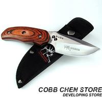 Охотничий нож BUCK 076 , FEDEX