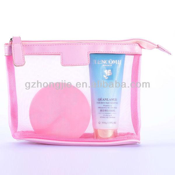 ladies travel set cosmetic bag