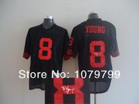 Мужская футболка для регби Brand 49 ers8 # 2014