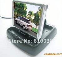 Система помощи при парковке 3.5 inch folding rear view car monitor sale