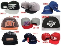 Товары для хоккея на траве Brand snapback 21pcs/lot + snapback snapbacks adjustable
