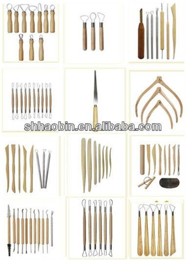 10''clay инструментоврезиновый- всплыли рулон