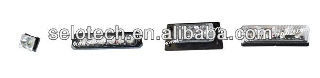 professional manufacturer mini lightbar tough extreme driving lamp high quality long range auto tuning light