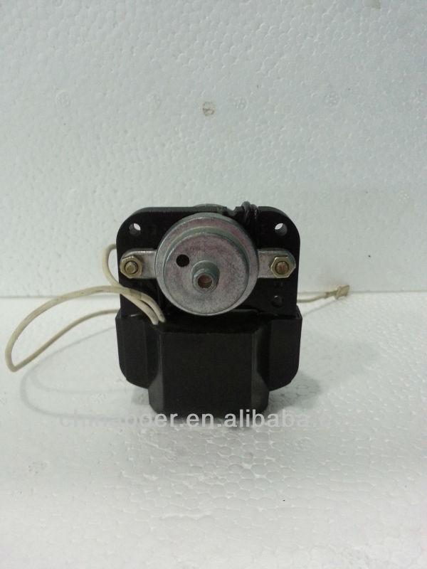 freezer motor AC freezer condenser fan motors