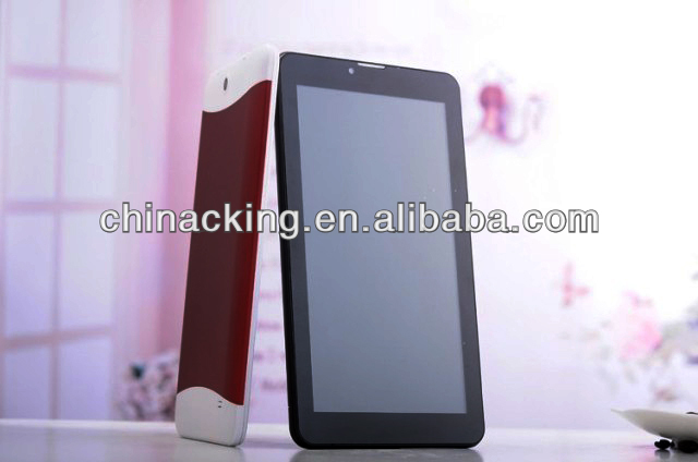 7 inch WCDMA 1900 3g A9 Dual core android tablet pc