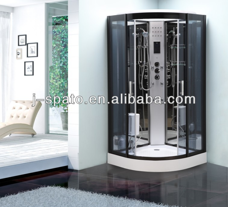 New Home Appliances 2014 Furniture Classic Quality Products Glass Bathroom Steam Sanitary Hardware