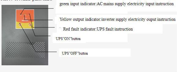 Power energy saving electronics single phase automobile power inverter