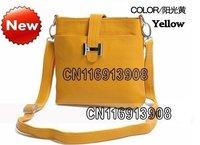 Маленькая сумочка Best selling women's100% genuine leather multifunction handbag shoulder messenger bag WW6