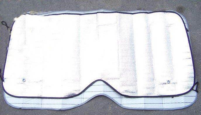 5 pcs conjunto de proteção solar pára brisa de vidro automóvel sol sol carro sombra tela