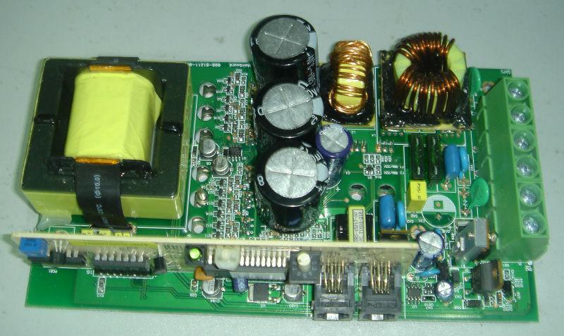 MPPT SOLAR CHARGE CONTROLLER 12V24V 20A-50Amp