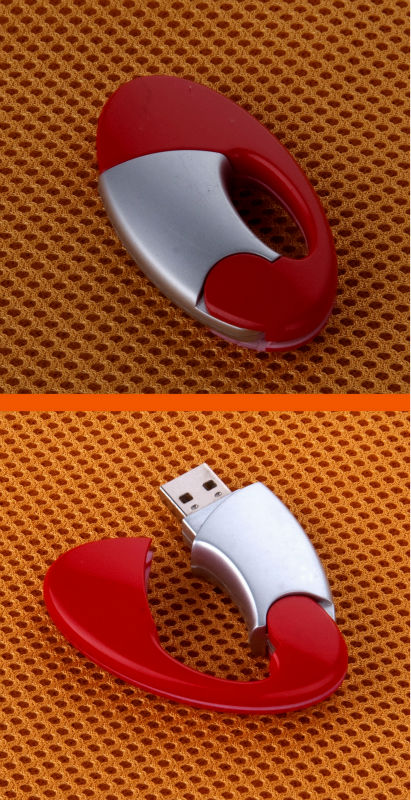 oem bulk 128GB promotional twist usb stick