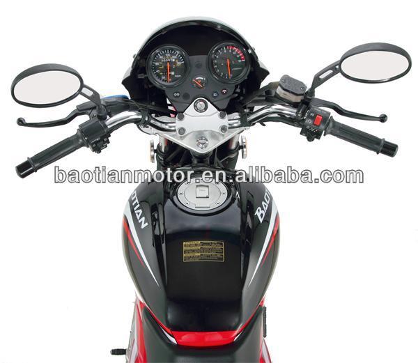 Motorcycles 125cc/150cc