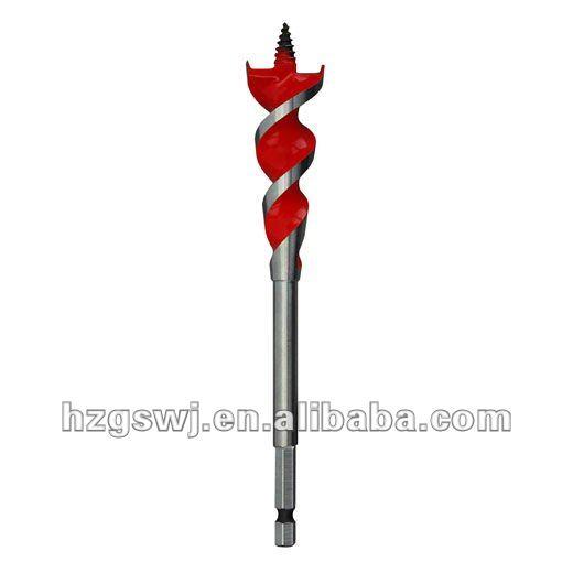 2 foot Auger Drill Bit
