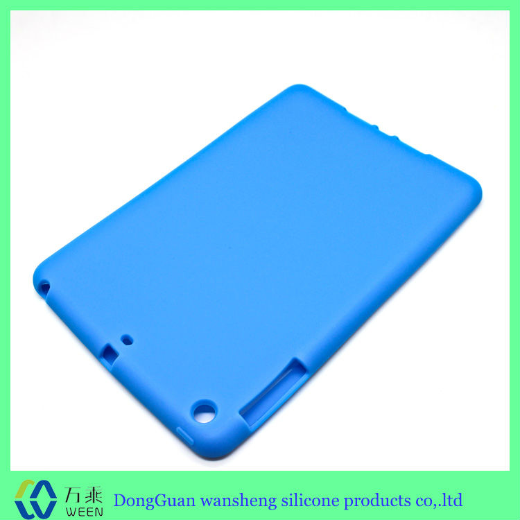Wholesale for ipad silicone case with custom logo