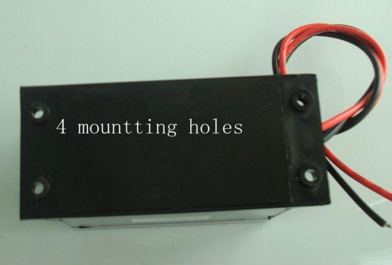 Mountting hole