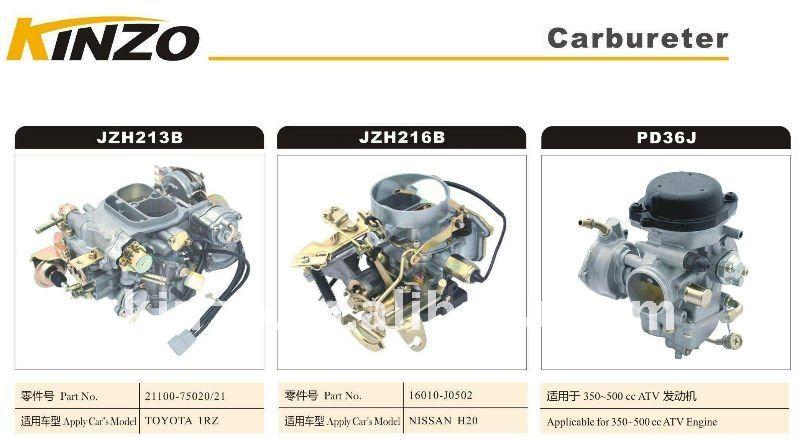 Proton Saga Carburetor Solenoid Valve MD192036