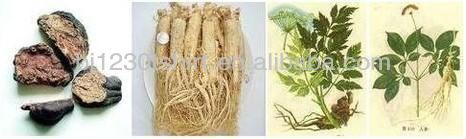 perfect yuda hair solutions/best price hair loss solution oil/ Grow hair