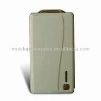 Мобильный телефон OfferFashion Design Mobile Power Bank 3000mAh Capacity External Backup Battery for iPhone/iPad/Cell Phone/various Digical Produc