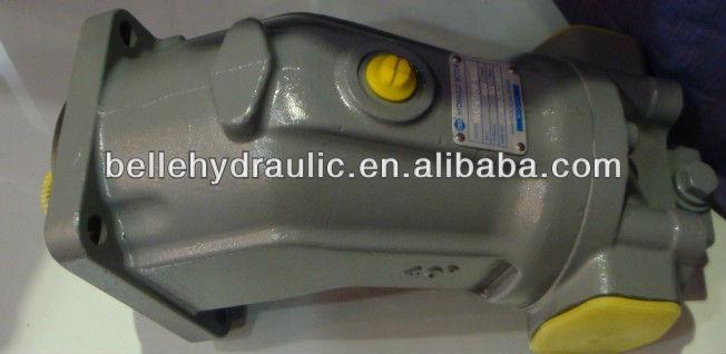 Rexroth A2fm Bent Axial Hydraulic Motor View Rexroth A2fm