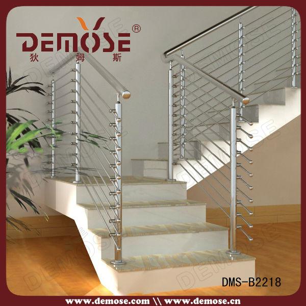 fotos indoor escalera barandillas para escaleras