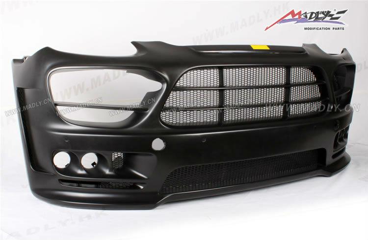4048FB-PORSCHE-958-Cayenne-HNG-front bumper.JPG