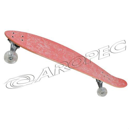"38"" Skateboard"
