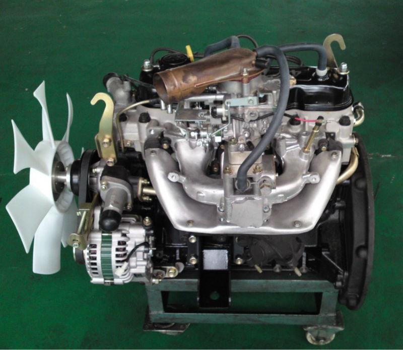 Nissan Forklift Engine Parts H20 Oem Original
