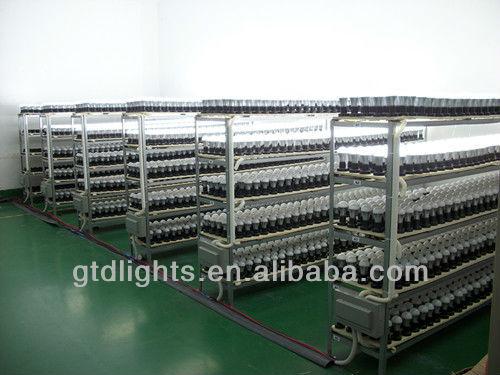 Cost efficient C37 e14 5w candelabra base led light bulbs