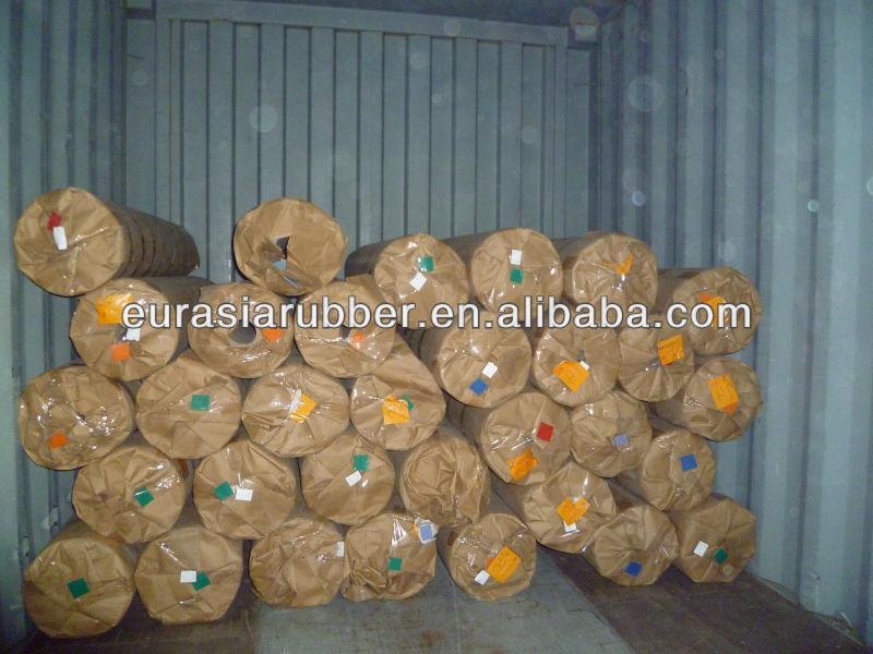 PVC sports floorings