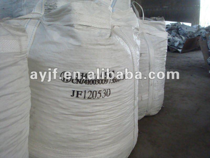 calcium silicon barium(Si-CaBa) inoculant produced in Anyang