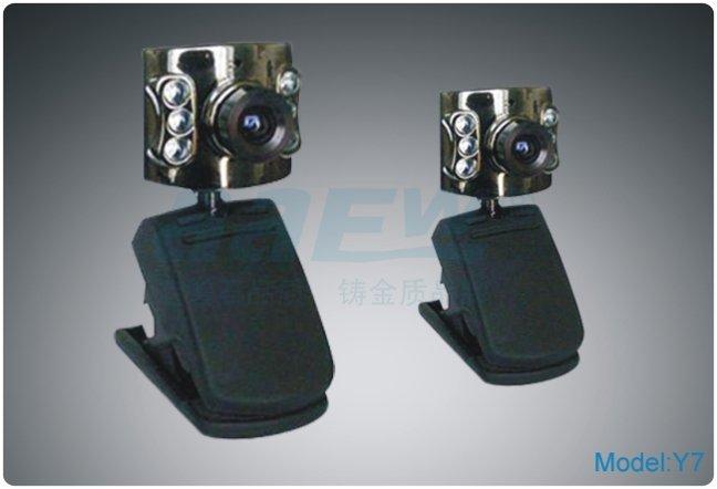 Y7,Best selling Webcam, Hot sale PC camera