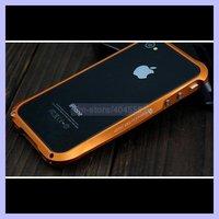 Чехол для для мобильных телефонов Aluminium Deff Cleave Case for iPhone 4 4G 4S bumper case