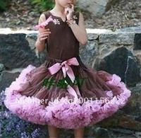 Юбка для девочек girl's pettiskirts