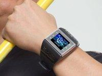 Мобильный телефон shipipng, AVATAR ET-1 Quadband Screen Watch Mobile Phone With Number Keypad