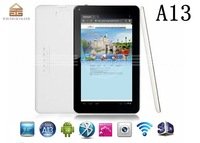 "Планшетный ПК Cheapest choice! AllWinner A13 9"" WiFi Capacitive Multi Touch Screen Tablet PC! Cortex A8 1GHZ+android 4.0+ROM 8GB"
