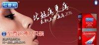 Лак для волос Durex 12 ,  /, 120pcs/; 120pcs
