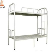 Кровать Most Best-selling Guaranteed 100% Durable and safe Metal bunk bed OEM ISO9001, 14001