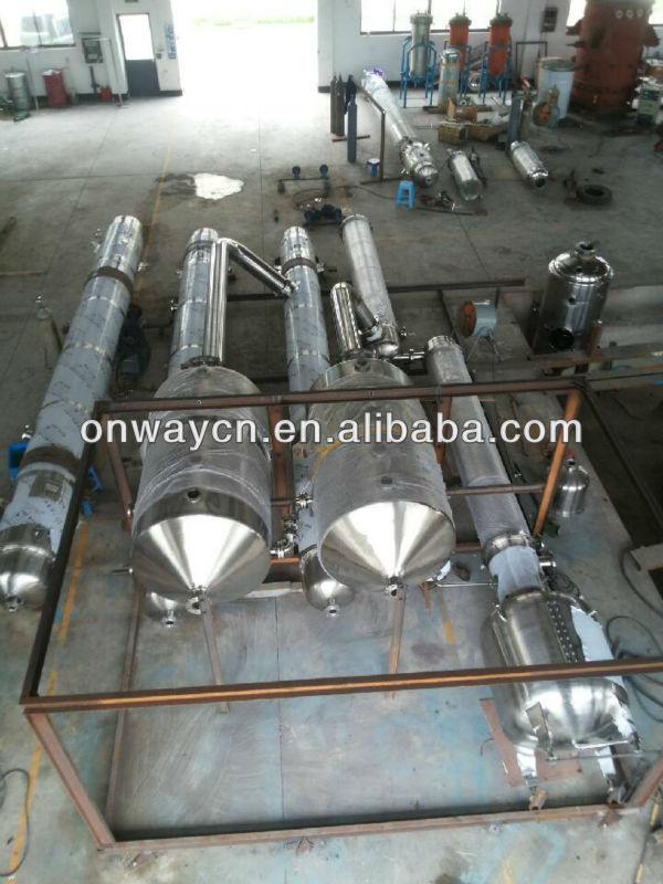 SHJO High efficientTri- effect thickener