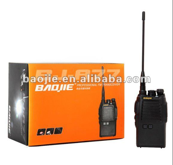 ANI 128CH single frequency fm radio digital handheld radio mini-desktop fm radio BJ-A77