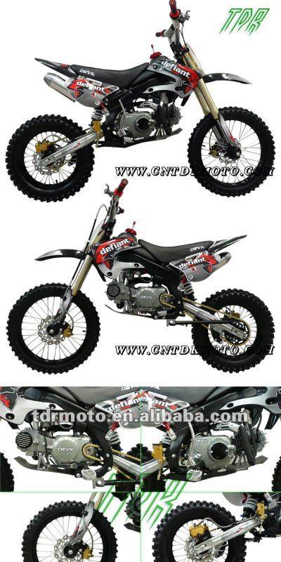 High performance KLX BBR super mini pit bike dirt bike made in china cheap motorcycle motocross