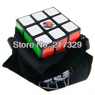 ghost hand 3x3 black with bag 5a