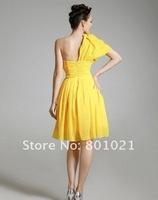 Платье знаменитостей Elyse Dress Gossip Girl CD086