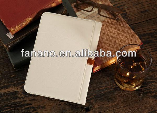 Luxury belt clip case for ipad mini