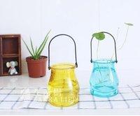 Цветочный горшок OEM Jar