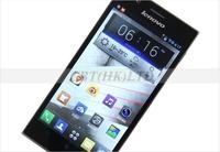 оригинальный телефон lenovo К900, intel питанием 2,0 ГГц 5,5-дюймовый ips экран ОЗУ 2 ГБ ПЗУ 16 ГБ android 4.2 черный смартфон бромо на складе