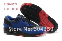 Мужские кроссовки Airmaxs MAX 87 Mens Running Shoes, 40-45, MIX ORDER OK