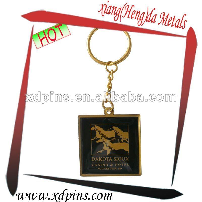 2013 newst printing clock keychain