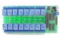 Оборудование распределения электроэнергии OEM 12V 16/arduino PIC ARM DSP PLC 10pcs/lot NEW BRAND
